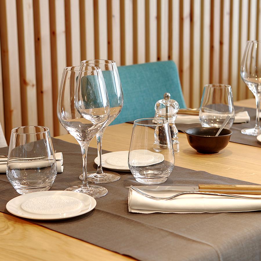 Chef restaurant gastronomique dans la Manche